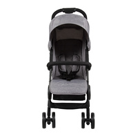 Childcare Compact Lightweight Baby Stroller Grey