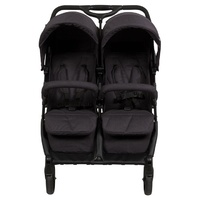 Childcare Dupo Twin Double Stroller Cinder