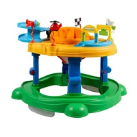 Childcare Drive 'N' Play 5-in-1 Activity Centre Yellow