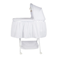 Childcare Lullaby Baby Bassinet