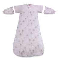 Bubba Blue Pink Dandelion 2.5 Tog 3-12mth Sleep Bag