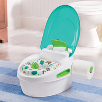 Summer Infant Step By Step Potty Natural