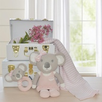Living Textiles Chloe the Koala Knitted toy