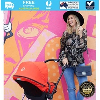 Cybex Mios Colour Pack Autumn Gold