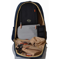Pacapod Picos Pack Backpack Nappy Bag Navy