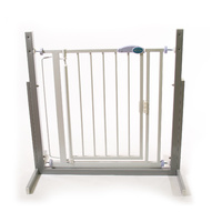Love N Care Auto Close Gate 75-82cm