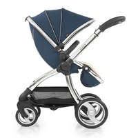 egg stroller Deep Navy