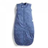 Ergopouch Heritage Sleep Suit Bag Night Sky 0.3 Tog 3-12 M 6-12 Kg