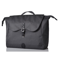 Pacapod Nelson Nappy Bag Charcoal