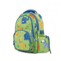 Penny Scallan Kids Backpack Large Wild Thing