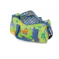 Penny Scallan Kids Sports Duffle Bag Wild Thing