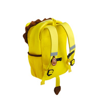 Trunki ToddlePak Backpack - Lion