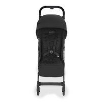 Maclaren Quest Arc Stroller Black