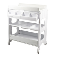 Childcare Palma Change Table Centre White