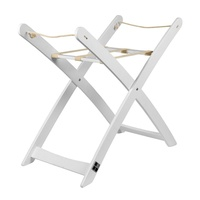 BebeCare Moses Basket Stand White