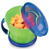 Munchkin® Snack Catcher® 1Pk Assorted Randomly Selected