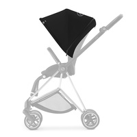 Cybex Mios Colour Pack Stardust Black