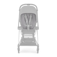 Cybex Mios Pram Liner Comfort Inlay - Manhattan Grey