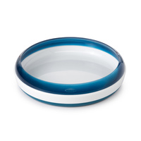 Oxo Tot Training Plate Navy