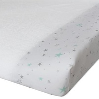 Lolli Living Change pad cover - Shining Stars Traveller