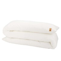 Cuddleco Maternity Pillow 3 in 1 (12ft) White