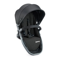 Joovy Qool Second Seat Black Melange