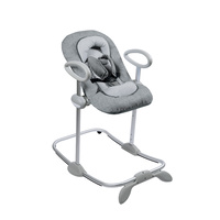 Beaba Transat Up & Down Bouncer Heather grey