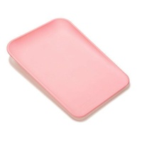 Leander Changing Matty On the Go Change Tray Pink