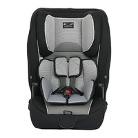 Baby Love Ezy Grow EP Car Seat Silver 6mths - 8 yrs