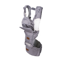 Love N Care Hipsta Baby Carrier Grey