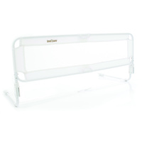 "Love N Care 42"" Double Bed Rail White"