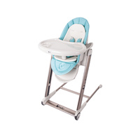 Love N Care Pandora Highchair Aqua