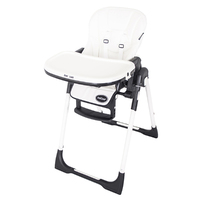 Love N Care Montana Highchair White