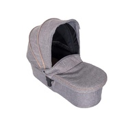 Love N Care Twingo Stroller Carry Cot Smoke