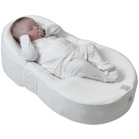 Red Castle Cocoonababy - White New Version