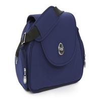 Love N Care Egg Changing Nappy Bag Regal Navy