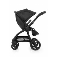Love N Care egg stroller Jurassic Black