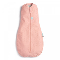 Ergopouch Heritage Cocoon Swaddle Bag Berries 1.0 Tog 6-12 M 8-10 Kg