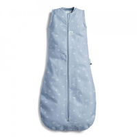 Ergopouch Pouch Tales Jersey Sleeping Bag Ripple 1 Tog 3-12 M 6-12 Kg