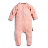 Ergopouch Heritage Long Sleeve Layers Berries 0.2 Tog 0-3 M Up To 6 Kg