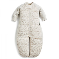 Ergopouch Sleep Suit Bag Pouch Tale 3.5 Tog 2-4 Y Fawn