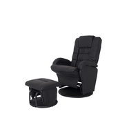 Love N Care Freedom Glider Chair Black