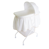 Love N Care Complete Bassinet Vanilla