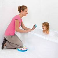 Munchkin Bath Mat & Kneeler Knee Support