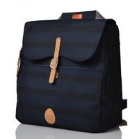PacaPod Hastings Nappy Bag Ink Stripe