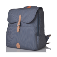 PacaPod Hastings Nappy Bag Navy