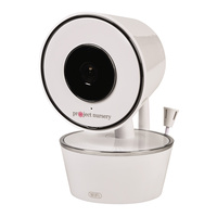 Project Nursery Accessory Pan, Tilt & Zoom Camera for PNM5W01
