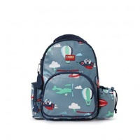 Penny Scallan  BPMSM Backpack Medium Space Monkey