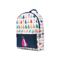 Penny Scallan  RUBPES - Large Backpack (Bare) Pear Salad