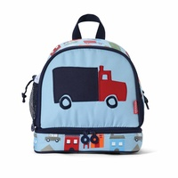 Penny Scallan  PMBBIC - Junior Backpack Big City